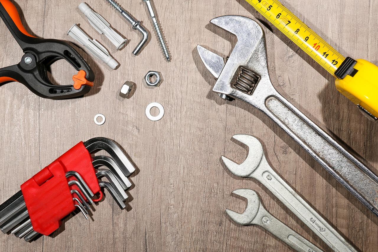 Que me faut-il dans ma mallette à outils?